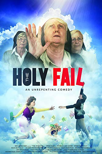 Watch The Holy Fail Online