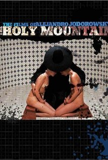 Watch The Holy Mountain Online