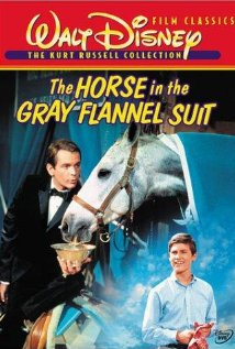 Watch The Horse in the Gray Flannel Suit Online