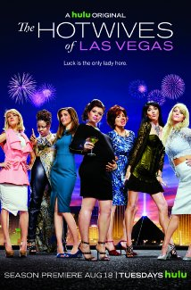 Watch The Hotwives of Las Vegas Online