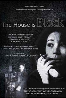 Watch The House Is Black Online