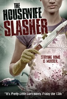 Watch The Housewife Slasher Online