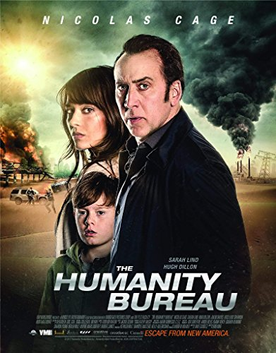 Watch The Humanity Bureau Online