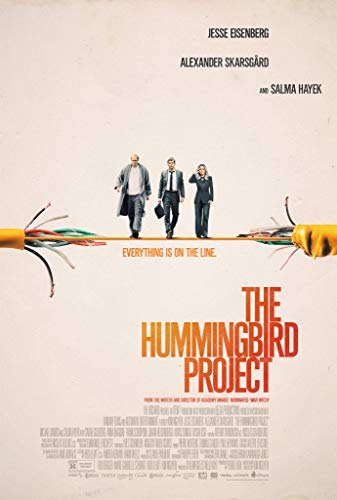 Watch The Hummingbird Project Online
