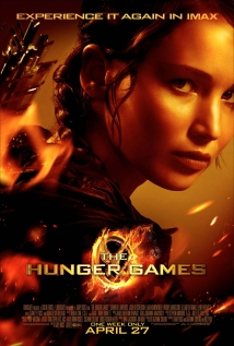 Watch The Hunger Games Online