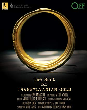 Watch The Hunt for Transylvanian Gold Online