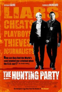 Watch The Hunting Party Online