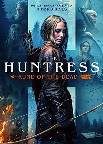 Watch The Huntress: Rune of the Dead Online