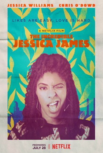 Watch The Incredible Jessica James Online