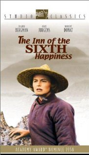 Watch The Inn of the Sixth Happiness Online