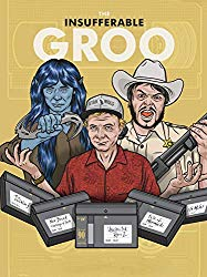 Watch The Insufferable Groo Online