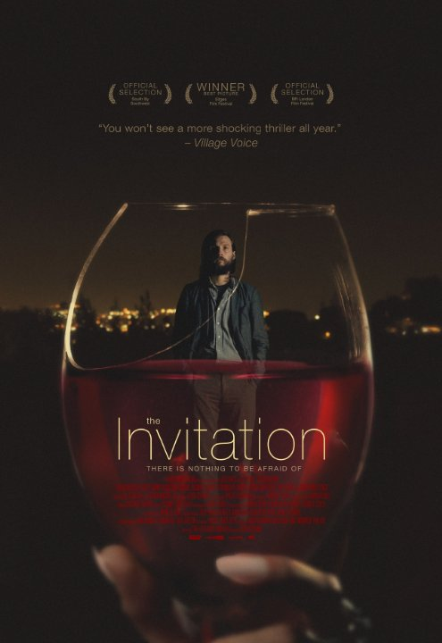Watch The Invitation Online