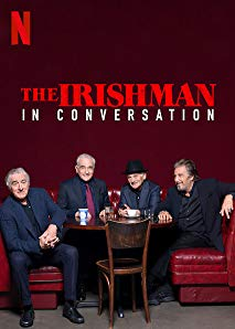 Watch The Irishman: In Conversation Online