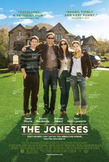 Watch The Joneses Online