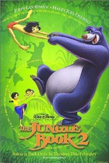 Watch The Jungle Book 2 Online