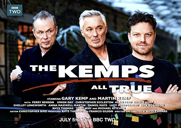 Watch The Kemps: All True Online