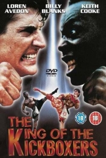 Watch The King of the Kickboxers Online