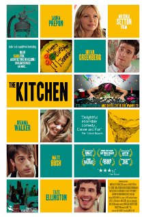 Watch The Kitchen Online