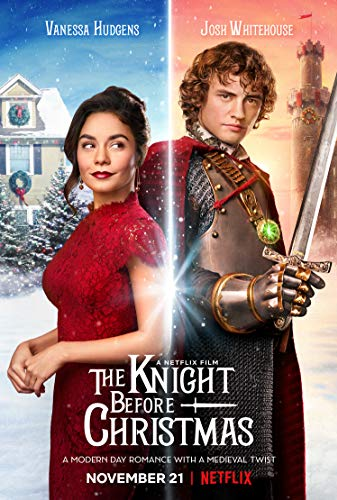 Watch The Knight Before Christmas Online