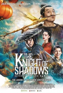 Watch The Knight of Shadows: Between Yin and Yang Online
