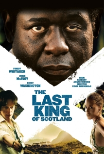 Watch The Last King of Scotland Online