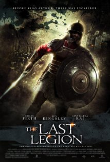 Watch The Last Legion Online