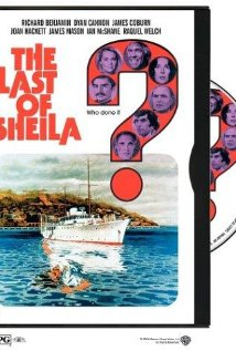 Watch The Last of Sheila Online