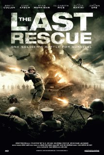 Watch The Last Rescue Online