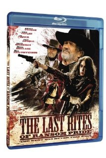 Watch The Last Rites of Ransom Pride Online
