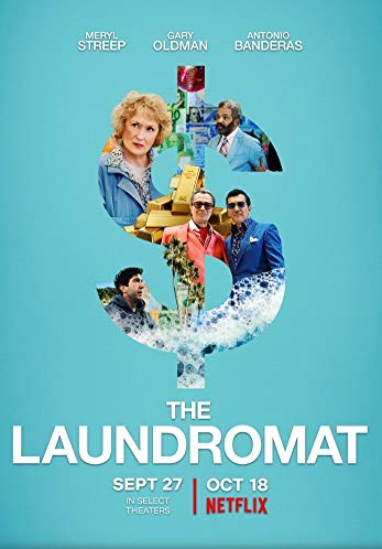 Watch The Laundromat Online