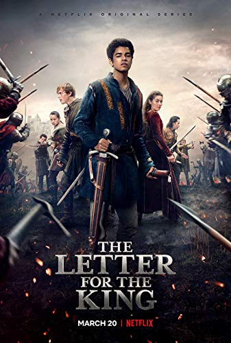 Watch The Letter for the King Online
