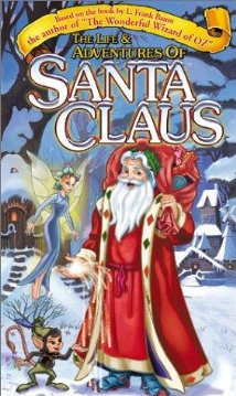 Watch The Life & Adventures of Santa Claus Online