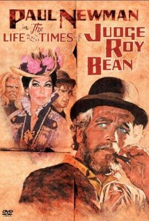 Watch The Life and Times of Judge Roy Bean Online