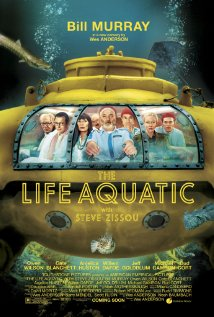 Watch The Life Aquatic with Steve Zissou Online