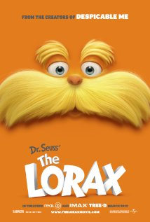 Watch The Lorax Online