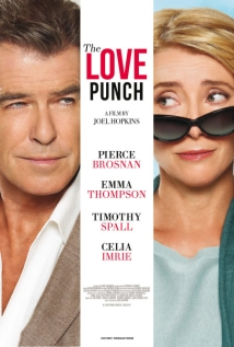 Watch The Love Punch Online