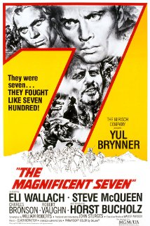 Watch The Magnificent Seven Online