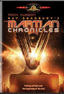 Watch The Martian Chronicles Online