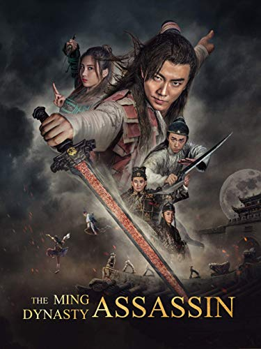 Watch The Ming Dynasty Assassin Online