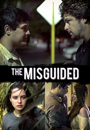 Watch The Misguided Online