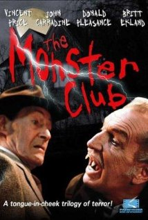Watch The Monster Club Online