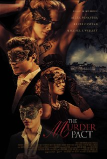 Watch The Murder Pact Online