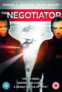Watch The Negotiator Online