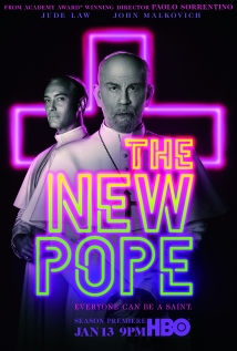 Watch The New Pope Online