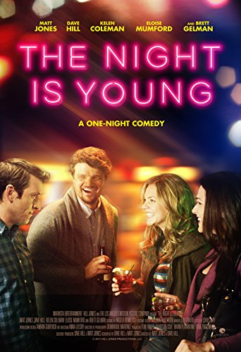 Watch The Night Is Young Online