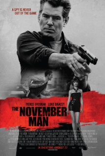 Watch The November Man Online
