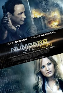 Watch The Numbers Station Online