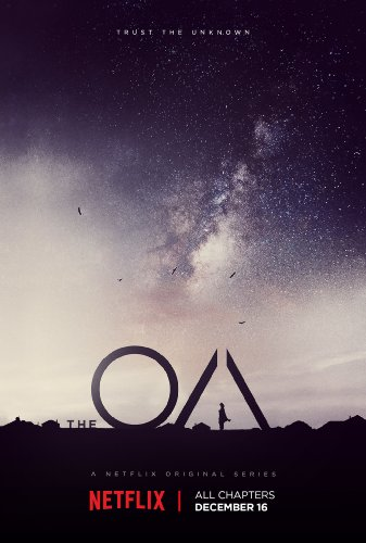 Watch The OA Online