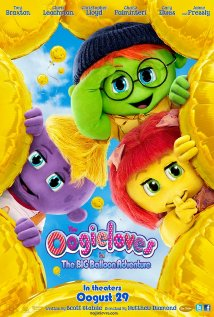 Watch The Oogieloves in the Big Balloon Adventure Online
