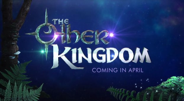 Watch The Other Kingdom Online